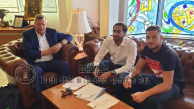 Photo of الترجي يعلن رسميا إنهاء إجراءات انتقال يوسف بلايلي إلى أهلي جدة السعودي