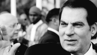 Photo of كمال مرجان ينعى صديقه بن علي في رسالة مؤ ثرة ..