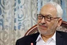 Photo of الغنوشي: لست مطاردا وانا رئيس اقوى حزب في تونس!