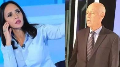 Photo of مصالحة بين قيس سعيد ومريم بلقاضي…وزوجة سعيّد تتخذ هذه الخطوة