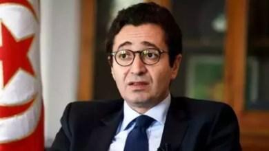 Photo of السفارة الفرنسية بتونس تعين محمد فاضل عبد الكافي في منصب جديد