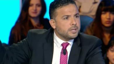 """Photo of سيف الدين مخلوف : """"لن نتحالف مع هذين الحزبين أبدًا"""""""