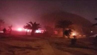 Photo of حريق قبة المنزه .. الداخلية تُقدّم المعطيّات الأوليّة
