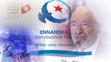 Photo of الغنوشي لن يترأس الحكومة لكنه سيحسم أمرها..