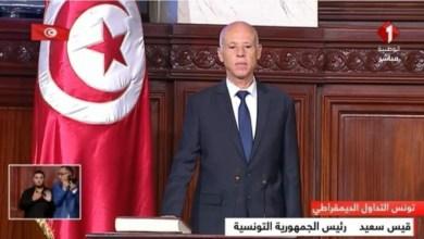 Photo of سعيّد : التونسيون مستعدون للتبرع بيوم عمل شهريا لمدة 5 سنوات