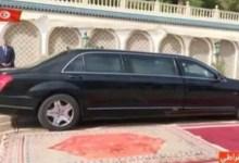 Photo of الإدارة العامة لأمن رئيس الدولة توضّح بخصوص سيارة رئاسة الجمهورية
