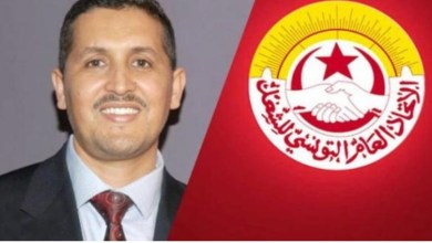 Photo of هيئة النفاذ للمعلومة تلزم اتحاد الشغل بالكشف عن حساباته المالية