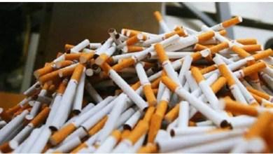 Photo of هذه الأسعار الرسمية للسجائر في تونس..