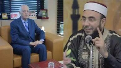 Photo of الداعية بشير بن حسن يدعو أنصار قيس سعيّد للإستعداد الى المسيرات ..