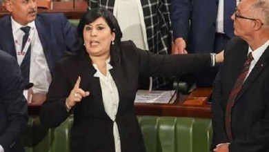Photo of عبير موسي : قانون المالية سيؤدي بتونس الى الافلاس