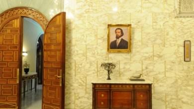Photo of المكلفة بالإتصال في الرئاسة تنفي إزالة صور بورقيبة من قصر قرطاج