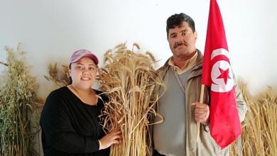 Photo of فلاح عصامي يضاعف إنتاج البذور في تونس