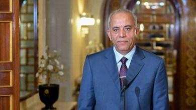 Photo of الجملي : الحكومه لن تتضمن وزراء ينتمون إلى 'قلب تونس'