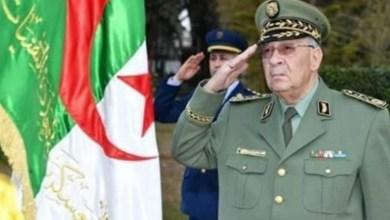Photo of وفاة نائب وزير الدفاع الجزائري أحمد قايد صالح