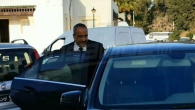 Photo of مشاورات الحكومة: شلغوم يلتقي الفخفاخ ويغادر دون الادلاء بأي تصريح
