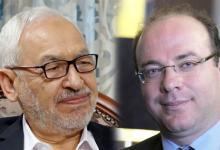 Photo of كواليس اللقاء غير المعلن والساخن بين الياس الفخفاخ وراشد الغنوشي