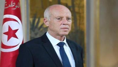 Photo of قيس سعيّد يؤدي زيارة إلى الجزائر الأحد المقبل