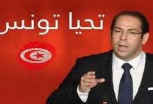 Photo of حركة تحيا تونس تعلن دعم حكومة الياس فخفاخ