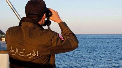 Photo of صفاقس : إحباط عملية اجتياز للحدود البحرية ﻟ74 إفريقيّا