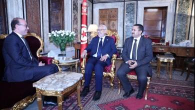 "Photo of مفاجآت في مشاورات ""النهضة"" مع الفخفاخ"