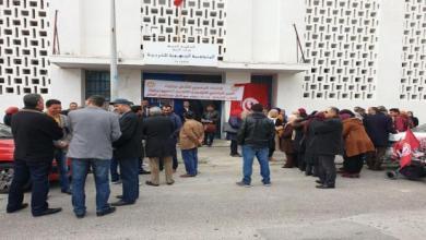 Photo of بنزرت : دخول القيمين والقيمين العامين في إضراب بيومين