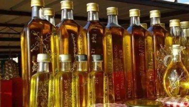 Photo of المرصد الوطني للفلاحة: صادرات زيت الزيتون لن تتجاوز 63 % من الانتاج الجملي