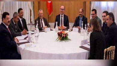 Photo of مفاوضات تشكيل الحكومة : تحيا تونس يطالب بالخارجية أمام تمسك التيار بالعدل