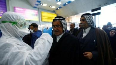 Photo of فيروس كورونا يصل إلى 5 دول عربية