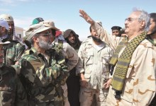 Photo of الأسد يحمي حفتر .. القصة الكاملة للمرتزقة السوريين الذين يقاتلون معه وكيف يتم تجنيدهم!