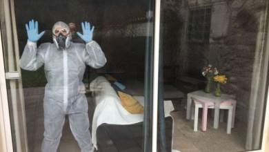 Photo of دكتور من عمادة الأطباء يحذر: علينا الإستعداد..وتجهيز كل المستشفيات والمصحات