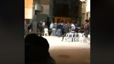 Photo of فندق الجديد: الاحتفاظ بشخصين أقاما حفل زفاف في حظر التجوّل