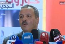 Photo of وزير الصحة يؤكد تغيير موعد النقطة الاعلامية لوزارة الصحة