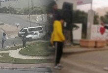 Photo of القيروان: ايقاف سيارة على متنها حوالي 15 شخصا قادمة من جربة و تحويل ركابها الى المستشفى