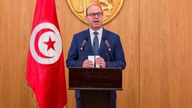 Photo of رئيس الحكومة يتوجه بكلمة للتونسيين لتوضيح الإجراءات المُعلن عنها