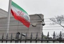 Photo of عاجل: إيران :تفرج عن 85 ألف سجين مؤقتا كإجراء احترازي لمواجهة فيروس كورونا