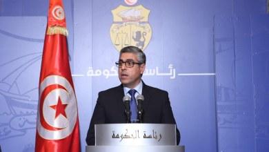 Photo of تونس: عدد الإصابات الجديدة أقل مما تم الإعلان عنه أمس