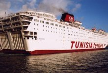 Photo of الشركة التونسية للملاحة تنفي دخول التونسي المصاب بكورونا على متن إحدى بواخرها