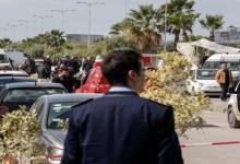 Photo of استشهاد أمني في التفجير الانتحاري قرب السفارة الأمريكية