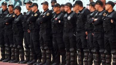 Photo of تعزيزات أمنية وعسكرية في مواجهة الترجي والزمالك وحقيقة الطائرات «درون» للمراقبة