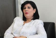 Photo of في البرلمان : عبير موسي ترفض الإمتثال لقيس الحرارة توقيا من كورونا