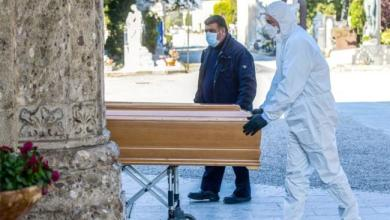 Photo of وفاة تونسي في فرنسا بفيروس كورونا