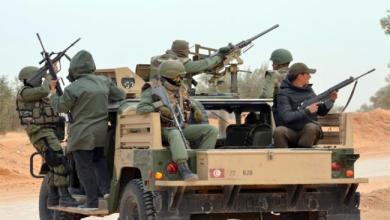 Photo of 660 دورية عسكرية شملت كافة جهات البلاد خلال ال24 ساعة الأخيرة