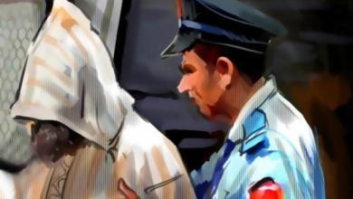 Photo of ادعى انه «المهدي المنتظر»: القبض على تكفيري خصص منزله للخطب الدينية بعد غلق المساجد