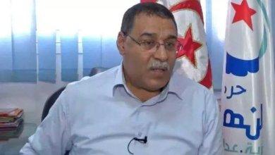 """Photo of عبد الحميد الجلاصي يستقيل من حركة النهضة ويصفها بـ""""الديكتاتورية"""".."""