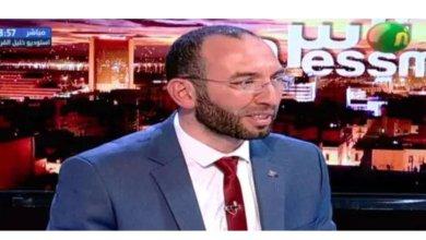 Photo of محمد العفاس: لا يمكن تكفير عبير موسي فهي مُوحِّدة وأول من ردّدت الله وأحد الله وأحد…