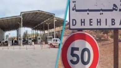 "Photo of ليبيا تعلن خلوها تماما من ""كورونا"" وتغلق معبر ذهيبة.."
