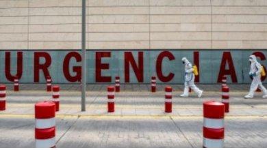 Photo of إسبانيا تسجل 6600 إصابة جديدة وأكثر من 500 وفاة بفيروس كورونا الليلة الماضية