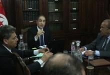 Photo of وزارة المالية: إحداث خليّة استماع للمؤسسات الاقتصاديّة المُهددة بكورونا