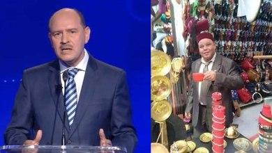 Photo of لطفي المرايحي ينعى فقيد الاتحاد الشعبي الجمهوري الذي توفي بالكورونا