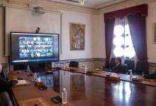 Photo of احتواء التداعيات الأمنيّة والإجتماعية لكورونا في إجتماع بالقصبة
